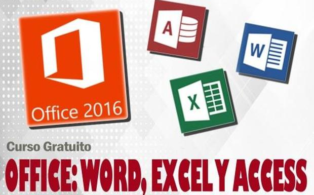Curso de Microsoft Office en Arroyo.