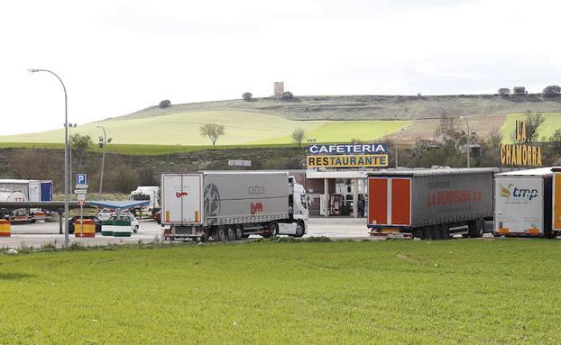 Afectados por el cártel de camiones reclaman el sobrecoste que pagaron entre 1997 y 2011