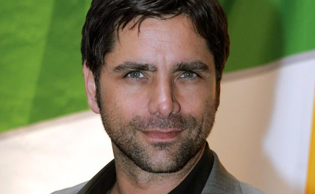 El actor John Stamos. /Reuters