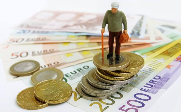 La regi n perder 122 millones en 2018 al desligarse las pensiones del ipc el norte de castilla - Actualizacion pension alimentos ipc ...