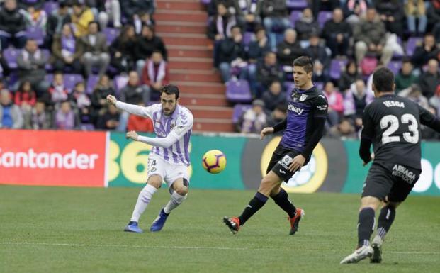 El Real Valladolid se deshace ante el Leganés y enciende las ...