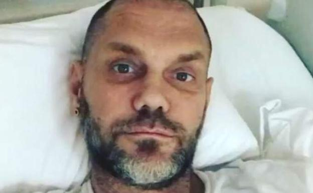 Nacho Vidal Cinco Dias Hospitalizado