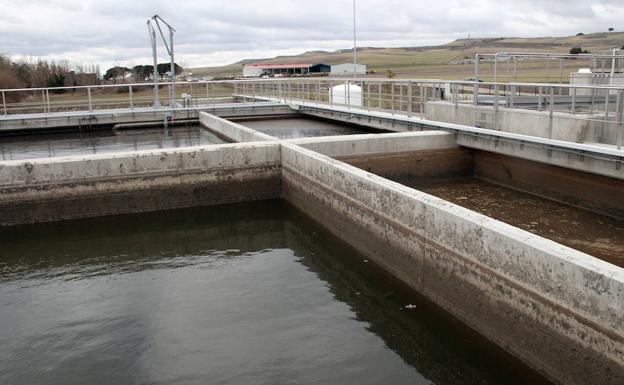 d7ccc6f86c Cuéllar recurre el pago de casi 92.000 euros a la CHD por los vertidos de  aguas residuales