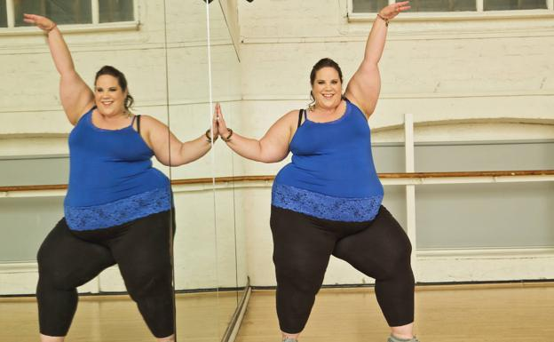 Whitney Way Thore. /Dkiss