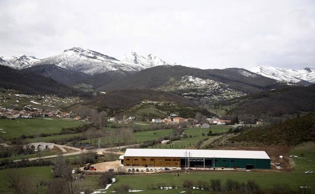 Fuentes De Lebanza Regresa Al Mercado Con 16 Trabajadores En Su Plantilla El Norte De Castilla
