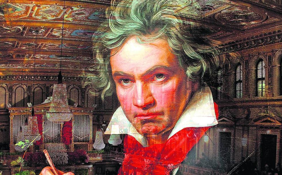 El vals de Beethoven | El Norte de Castilla