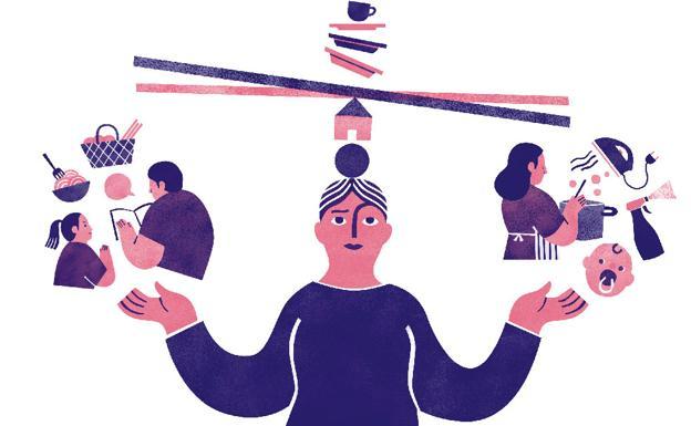 Todos en casa: ¿Una sociedad más igualitaria tras la cuarentena?