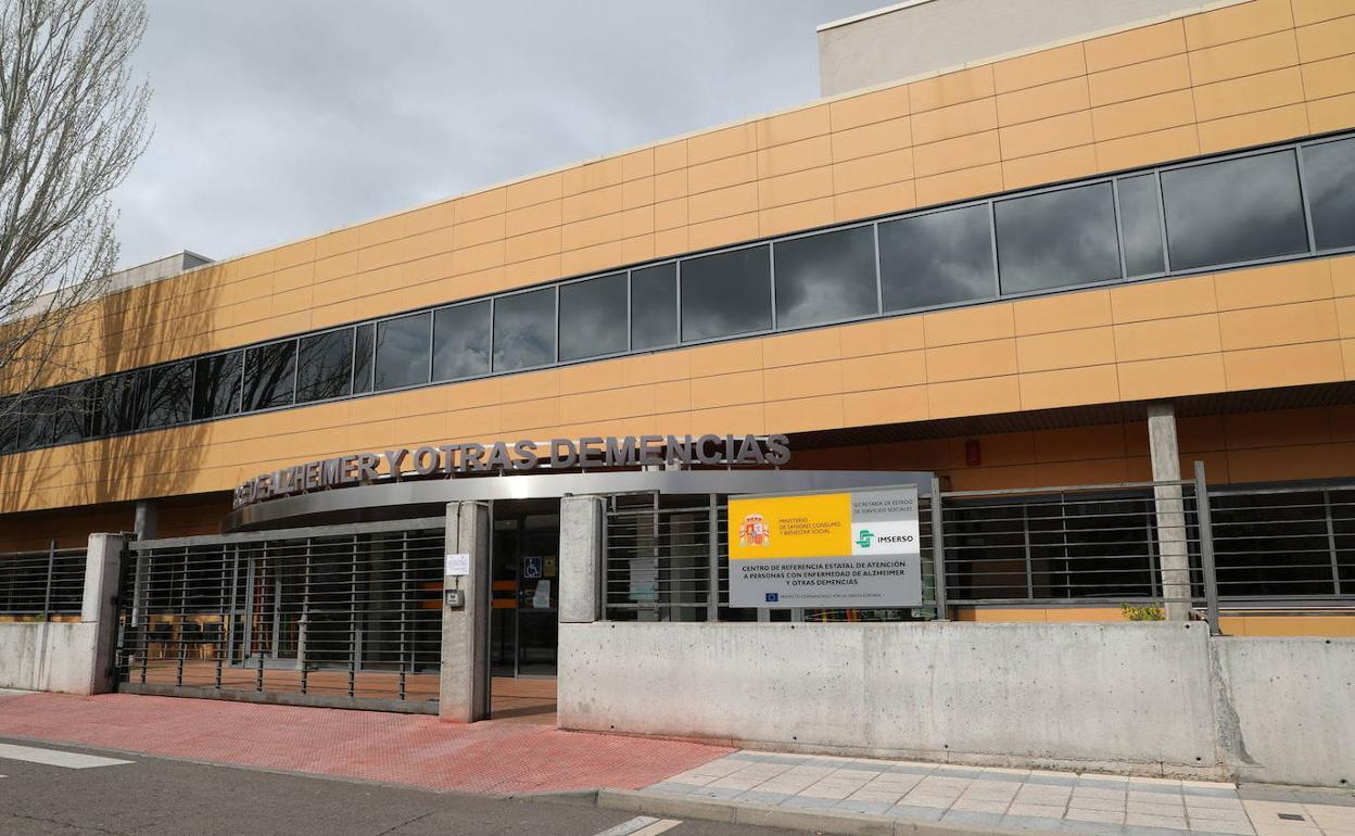 El Cre De Alzheimer De Salamanca Anuncia La Suspension Temporal De Todos Los Programas De Intervencion Con Pacientes El Norte De Castilla