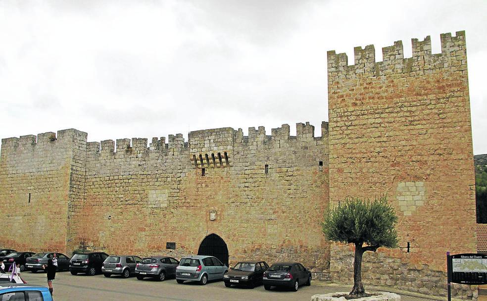 Curiel De Duero Historia Viva De Un Gran Esplendor El Norte De Castilla