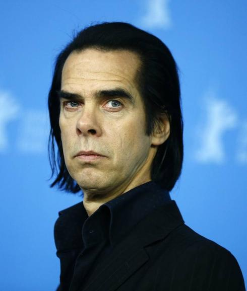 Nick Cave. T. Peter-Reuters/