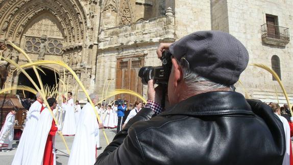 La Semana Santa de Palencia, elegida la cuarta más espectacular de ...