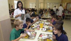 Zamora contará con 55 comedores escolares, dos más que el ...